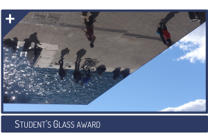 Student s Glass Award