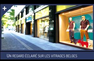 Un regard éclairé sur les vitrages belges