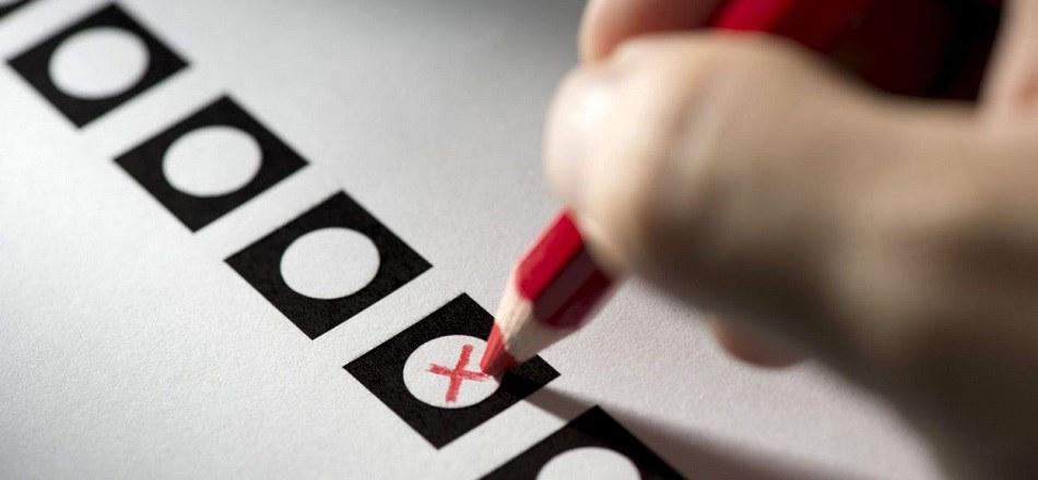 Oproep aan beslissers voor de gemeenteraadsverkiezingen