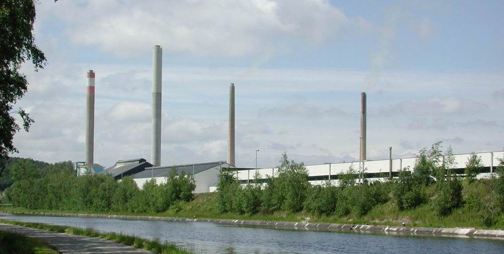 Vermindering van uitstoot van broeikasgassen